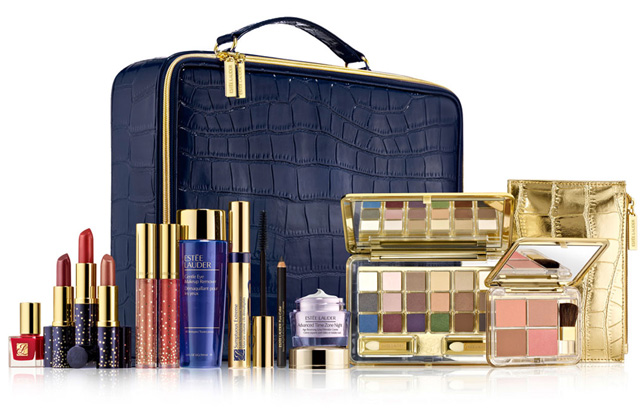 Receive a 7-Piece Gift with any Estee Lauder Purchase of $ or more (a $ value) at taboredesc.ga