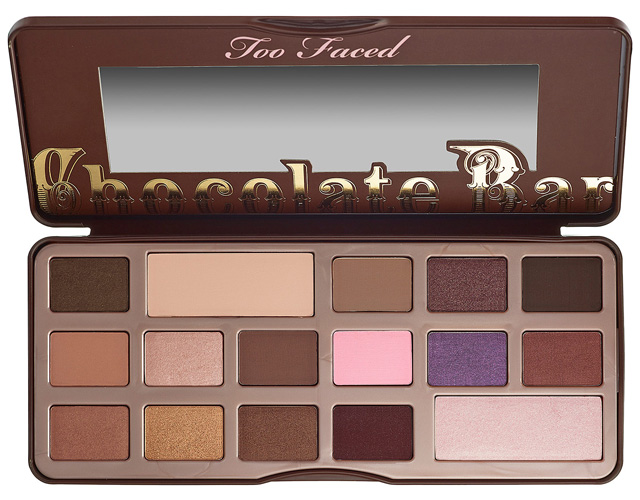 Too Faced Spring 2014 Makeup Collection - Beauty Trends ...