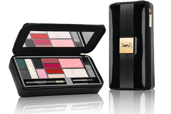 Yves Saint Lau Makeup Set