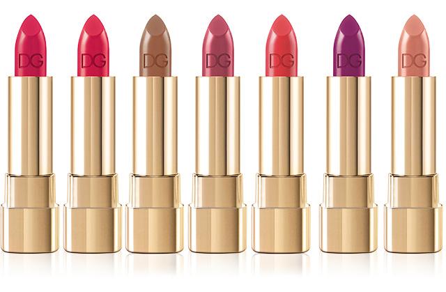 Classic Cream Lipstick by Dolce & Gabbana #21
