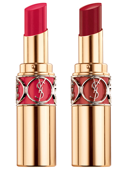 YSL Spring 2015 Makeup Collection  Beauty Trends and Latest Makeup Collections  Chic Profile