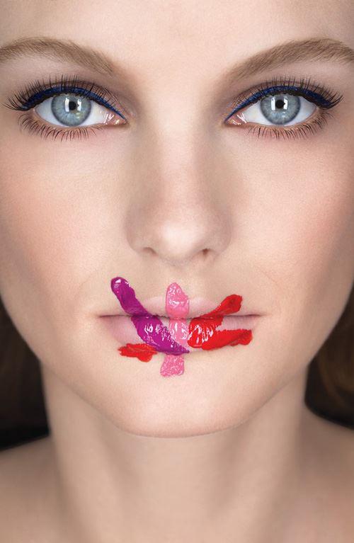 Laura Mercier Lip Parfait Creamy Colour Balm - Beauty