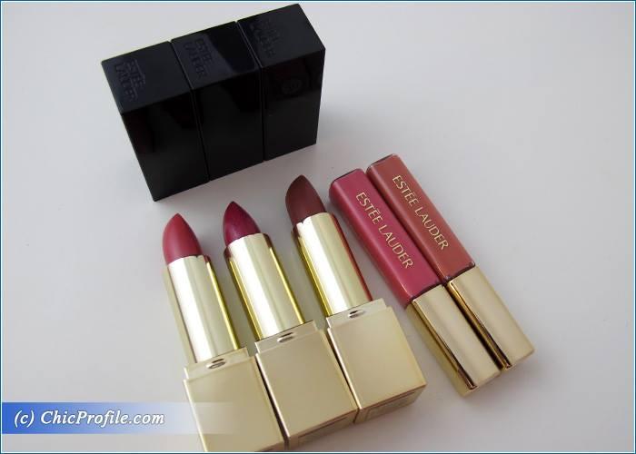 ... The Makeup Artist Professional Color Collection Review. Estee Lauder Artist Makeup Collection Review 5