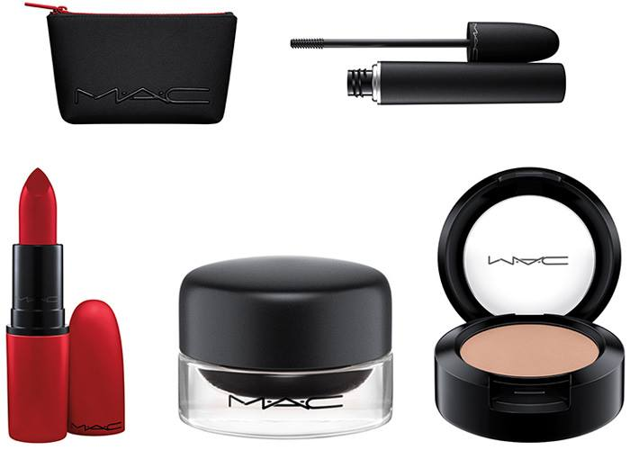 MAC Nordstrom Anniversary Sale 2016  Beauty Trends and Latest Makeup Collections  Chic Profile