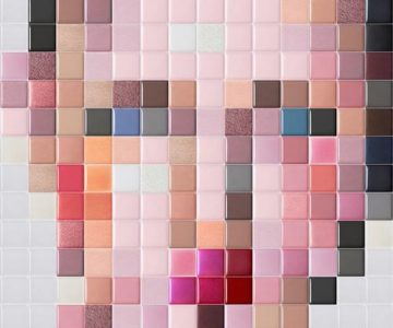 RMK Summer 2017 Color Mosaic Collection