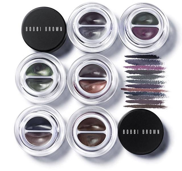 Trends 2017 autumn winter - Bobbi Brown Downtown New York Fall 2017 Collection