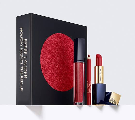 Estee lauder holiday makeup gift sets beauty trends