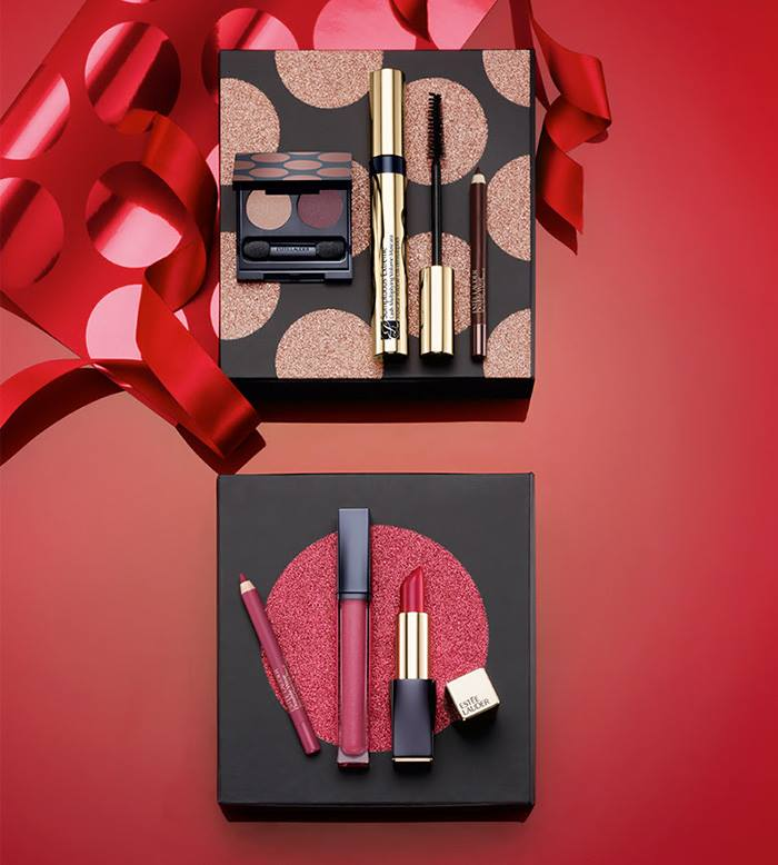Estee Lauder Holiday 2017 Makeup Gift Sets - Beauty Trends and ...