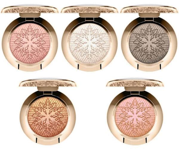 MAC Snow Ball Holiday 2017 Collection - Beauty Trends and Latest Makeup  Collections | Chic Profile