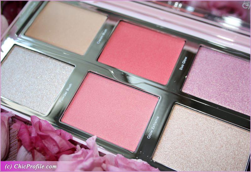 Natasha Denona Darya Diamond Amp Blush Palette Review