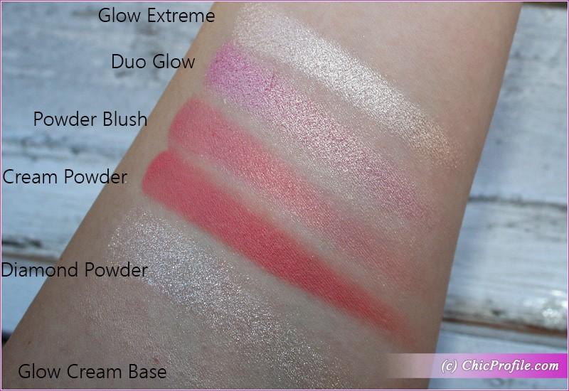 Bloom Blush & Glow Palette by Natasha Denona #13