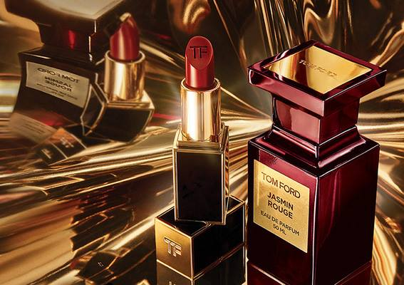 Tom Ford Jasmine Rouge Gift Set 2018 - Beauty Trends and Latest Makeup Collections | Chic Profile