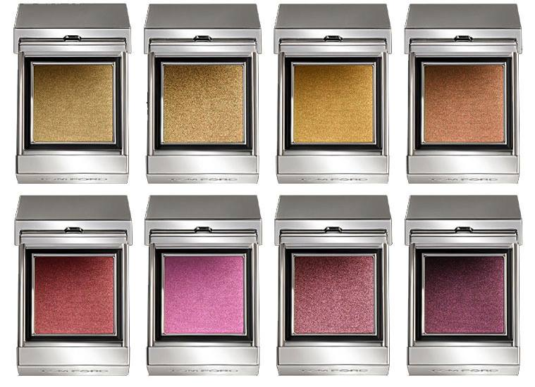 tom ford extreme collection spring 2018 beauty trends and latest makeup collections chic profile. Black Bedroom Furniture Sets. Home Design Ideas