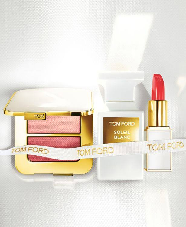 Neiman Marcus Has Most Of The Products From Tom Ford Summer Soleil 2018  Range While Saks Holds The Cream U0026 Powder Eye Colors.